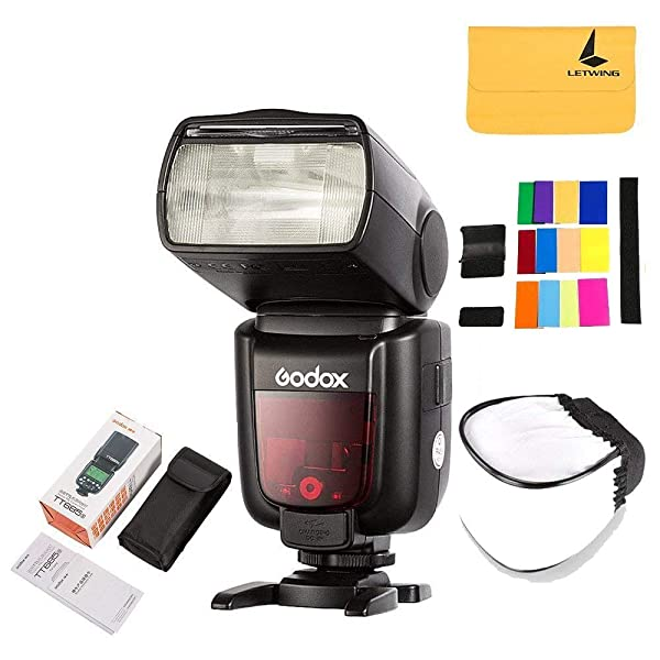 ghdonat.com TT685C GODOX Thinklite TTL TT685C Camera Flash 2.4GHz ...