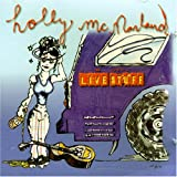 Live Stuff E.P. Holly Mc Narland