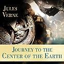 Journey to the Center of the Earth Hörbuch von Jules Verne Gesprochen von: George Newbern