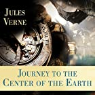 Journey to the Center of the Earth Hörbuch von Jules Verne Gesprochen von: George Newbern