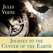 Journey to the Center of the Earth Audiobook by Jules Verne Narrated by George Newbern