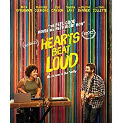 Hearts Beat Loud [Blu-ray]