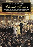 img - for GREATEST CHORAL CLASSICS book / textbook / text book