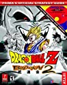 Dragon Ball Z: Budokai 2 (Prima's Official Strategy Guide)