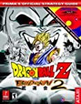 Dragon Ball Z: Budokai 2: Prima's Off...