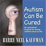 Autism Can Be Cured