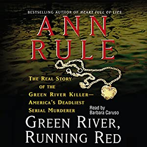 Green River, Running Red Hörbuch