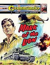 Commando #4931: Mark Of The Lion