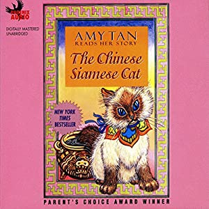 The Chinese Siamese Cat Audiobook