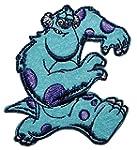 Disney Monster AG 6,4 cm * 7,2 cm B�g...