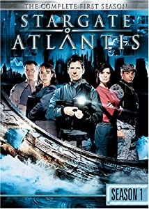 Stargate Atlantis: Season 1 (Sous-titres français)