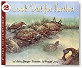 Look Out for Turtles! (Let's-Read-and-Find-Out Science 2)