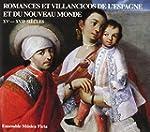 Villancicos de l'Espagne & du Nouveau...