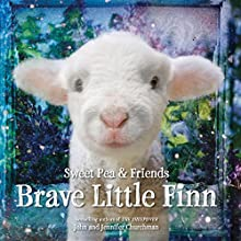 Brave Little Finn | Livre audio Auteur(s) : Jennifer Churchman, John Churchman Narrateur(s) : Robert Petkoff