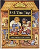 Old-Time Toys (Historic Communities)
