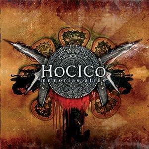 Memorias Atras by Hocico: Amazon.co.uk: Music