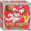 Killer Bunnies Jupiter Red Booster Card Game