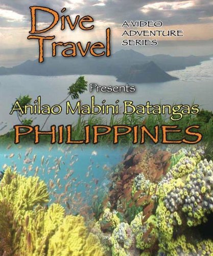 Dive Travel - Anilao Mabini Batangas, Philippines