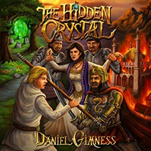 The Hidden Crystal Audiobook