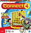 Toy Story 3 Connect 4 Game