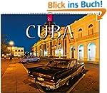 Cuba 2016: Original St�rtz-Kalender -...