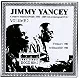 Jimmy Yancey Vol. 2 1940 - 1943
