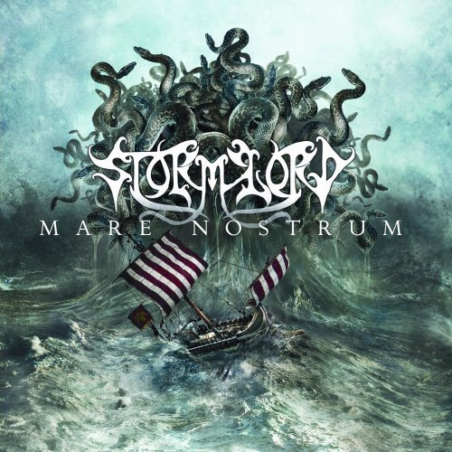 Mare Nostrum by Stormlord (2008-07-15)