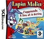 Lapin Malin J'apprends � Lire et �crire