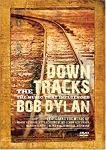 Down the Tracks Influences of