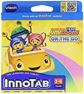VTech InnoTab Software - Team Umizoomi