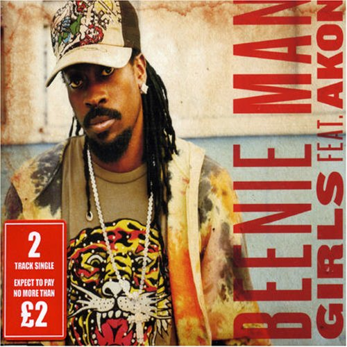Beenie Man - Girls - Zortam Music