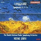 Langgaard: Symphony 4