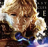 Soundtrack Final Fantasy Crystal Chronicles - The Crystal Bearers