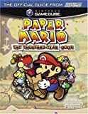 Official Nintendo Paper Mario: The Thousand-Year Door Player's Guide Edition: Reprint Nintendo Power