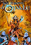 Les For�ts d'opale, tome 1 : Le Brace...