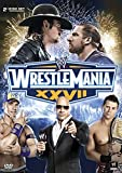 WWE: Wrestlemania 27 [Import]