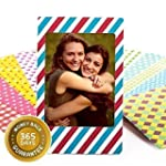 Film Sticker Set With 80 Colorful Dif...