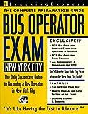 New York City Bus Operator Exam (Complete Preparation Guide)