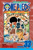 One Piece, Vol. 33 (1421534495) by Oda, Eiichiro