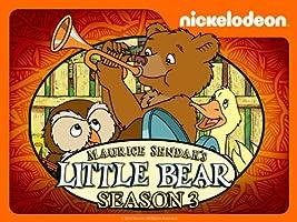 Maurice Sendak's Little Bear Season 3