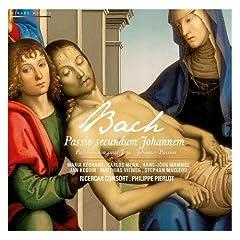 Deuxi�me partie / Zweiter Teil / Part Two Choral. Christus, der uns selig macht