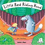 LITTLE RED RIDING HOOD(AGE 3-7)