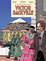 Victor Sackville - Intégrale - tome 1 - Victor Sackville - Intégrale T1 (T1 à T3)