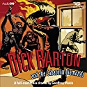 Dick Barton and the Cabatolin Diamonds  by Geoffrey Webb Narrated by Douglas Kelly