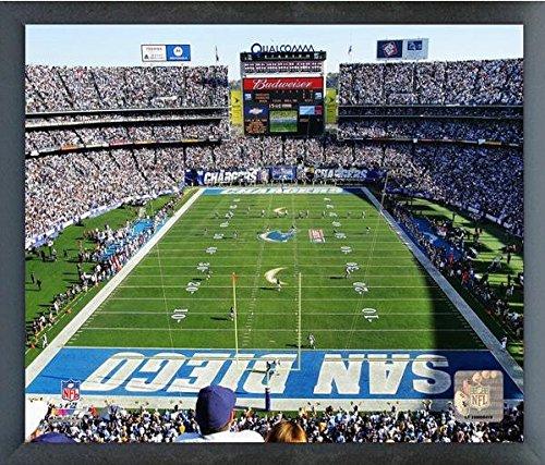 qualcomm-stadium-san-diego-chargers-nfl-photo-size-17-x-21-framed