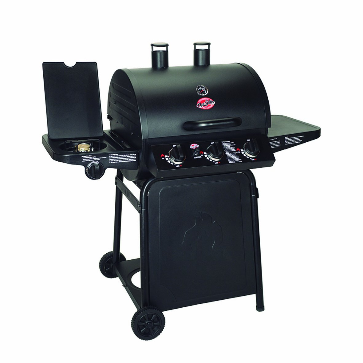 One of the Best Gas Grills for Under $300