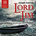 Lord Jim (       UNABRIDGED) by Joseph Conrad Narrated by Ric Jerrom