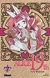 echange, troc Yuu Watase - Alice 19th, Tome 7 : Lost words