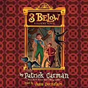 3 Below: A Floors Novel, Book 2 | Patrick Carman