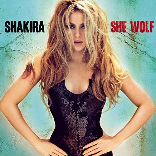 Shakira - Glamour Ladies - Zortam Music